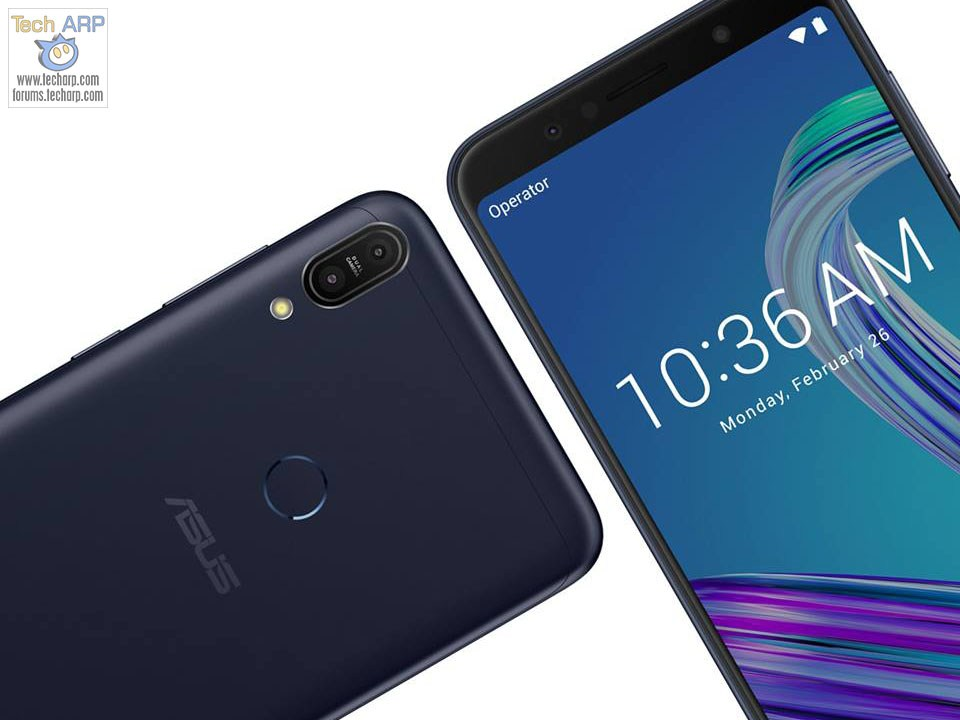 Asus Zenfone Max Pro M1 Zb601kl Everything You Need To Know