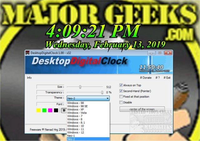 DesktopDigitalClock 1 21